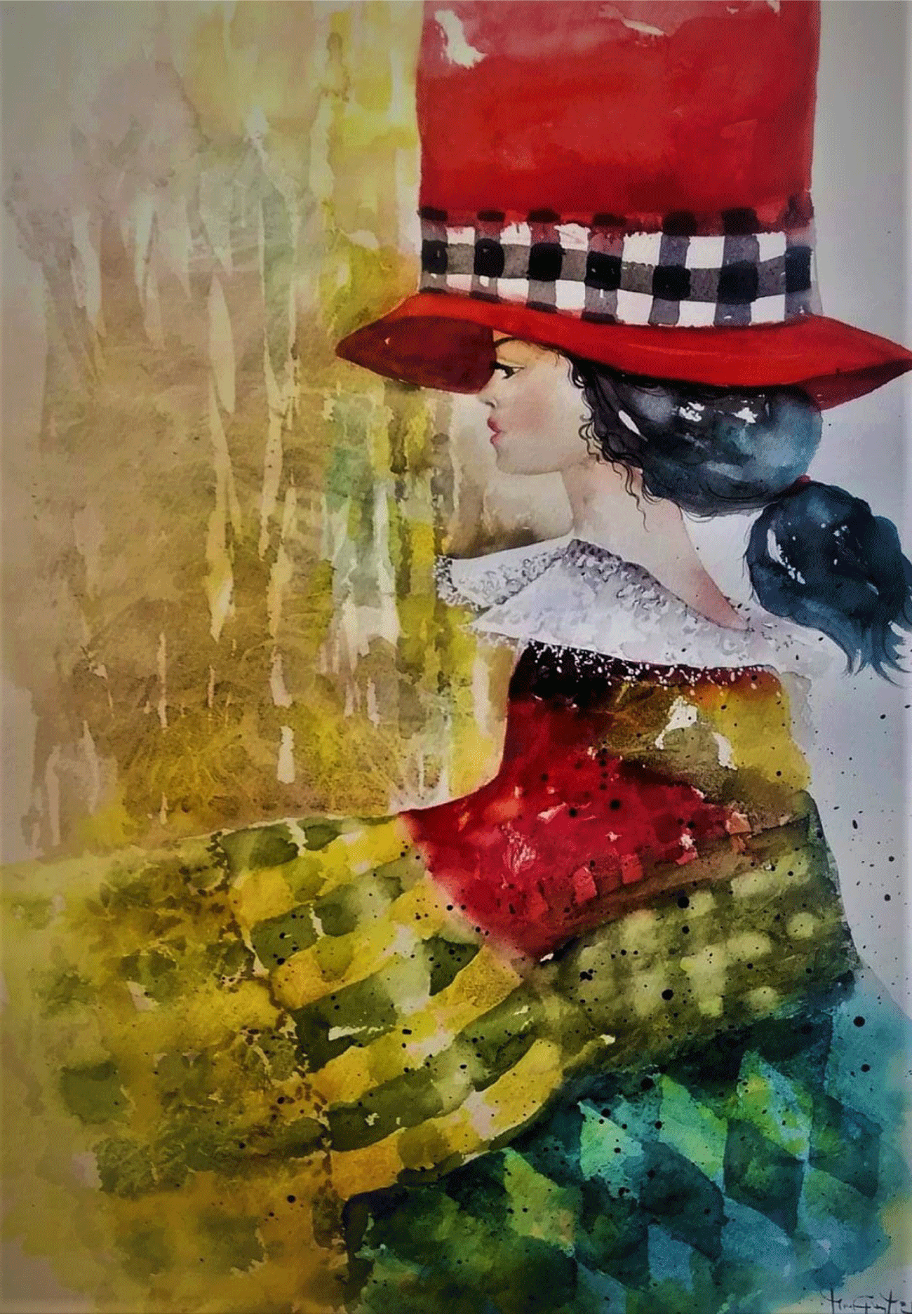 il-cappello-rosso