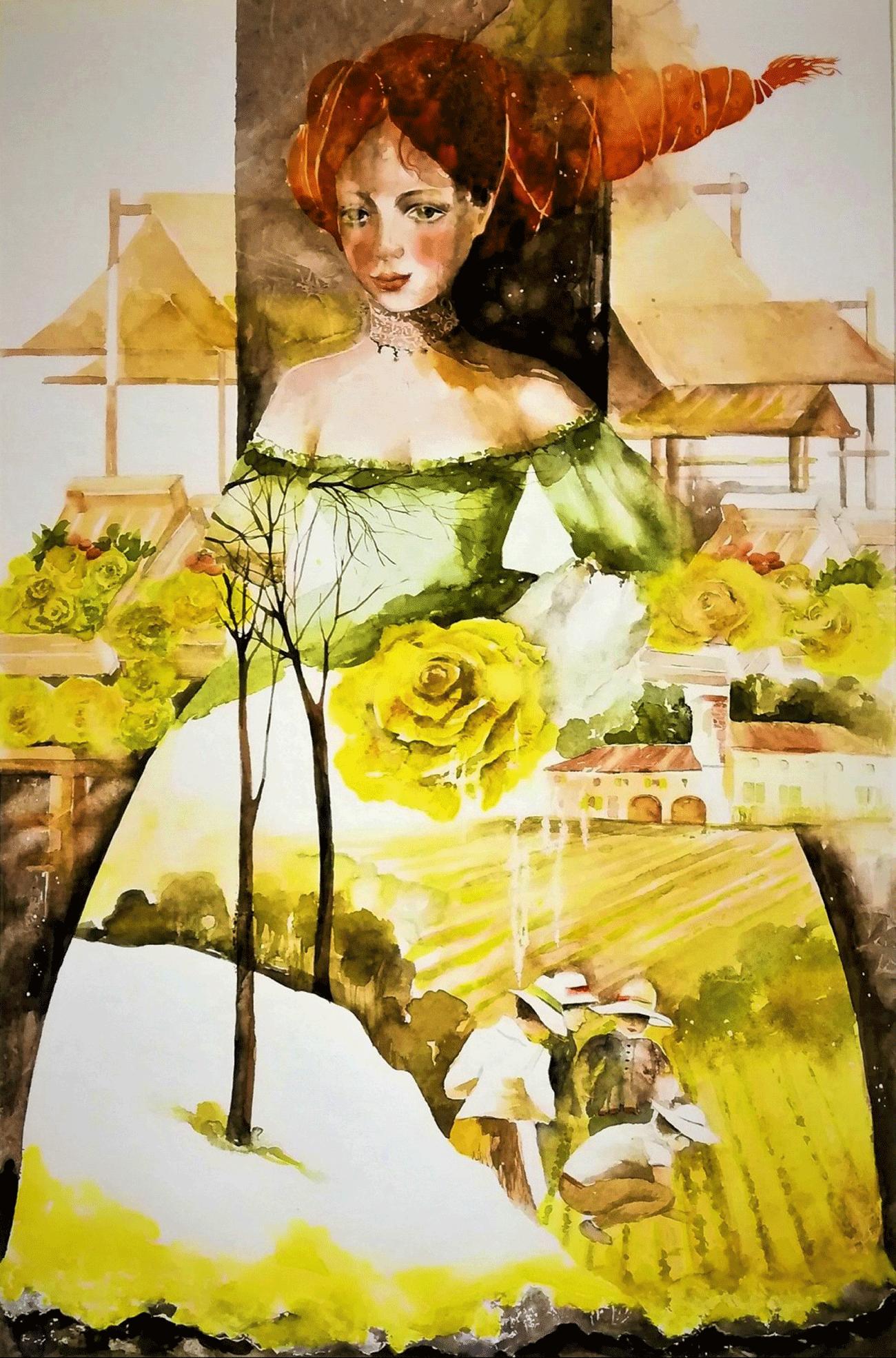 la-rosa-gialla