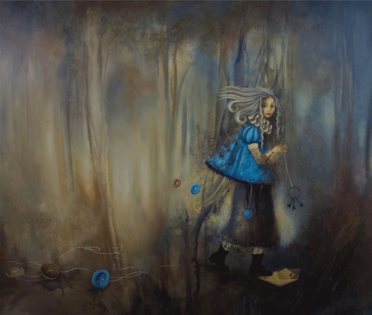 tracce-nel-bosco